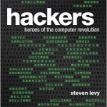 Hackers by Steven Levy - book cover