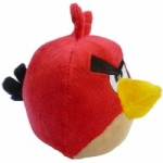 Angry Birds Stuffed Toy with Sounds