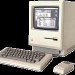 Macintosh circa 1984