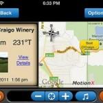 GPS Waypoint