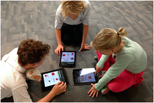 kids-playing-tablet-games